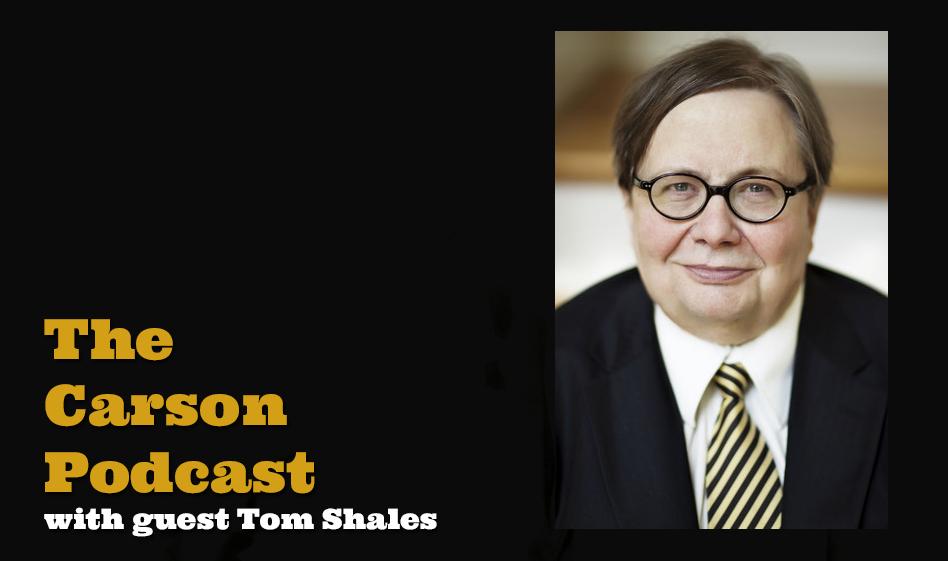 Tom Shales