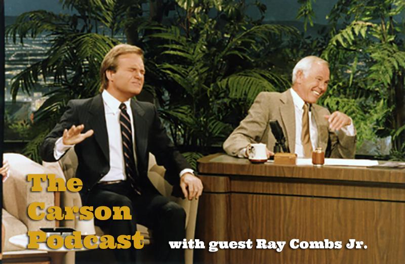 Ray Combs