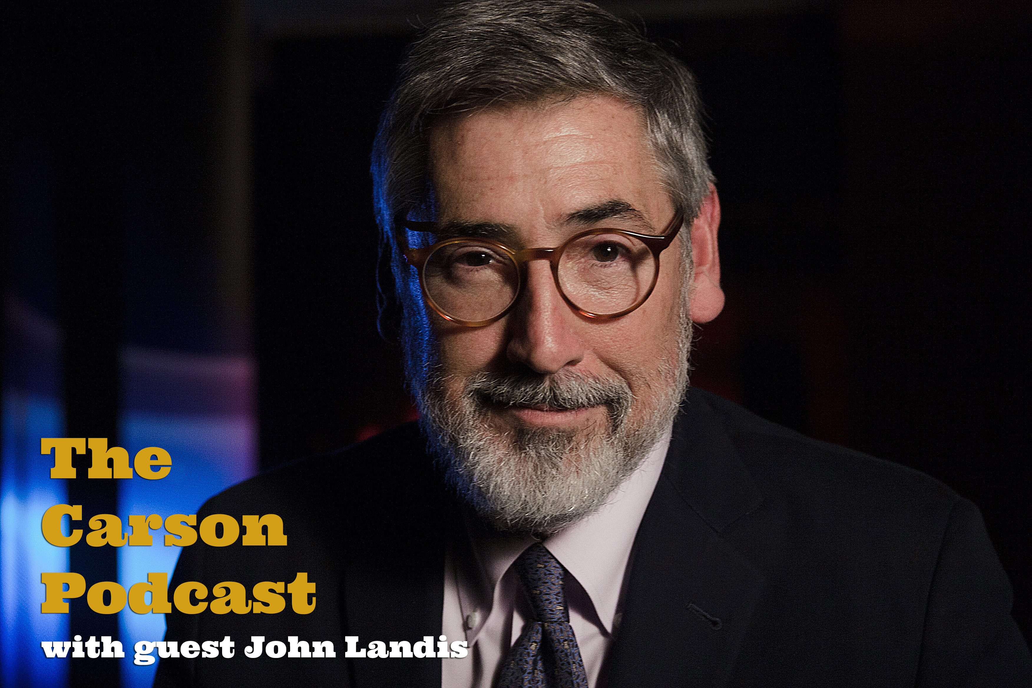 John Landis john belushi