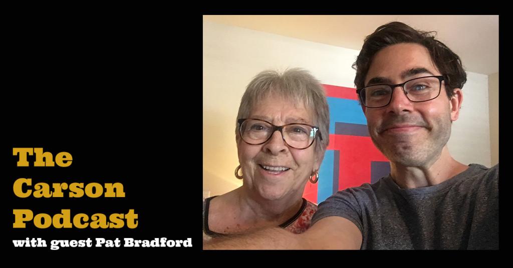 Pat Bradford