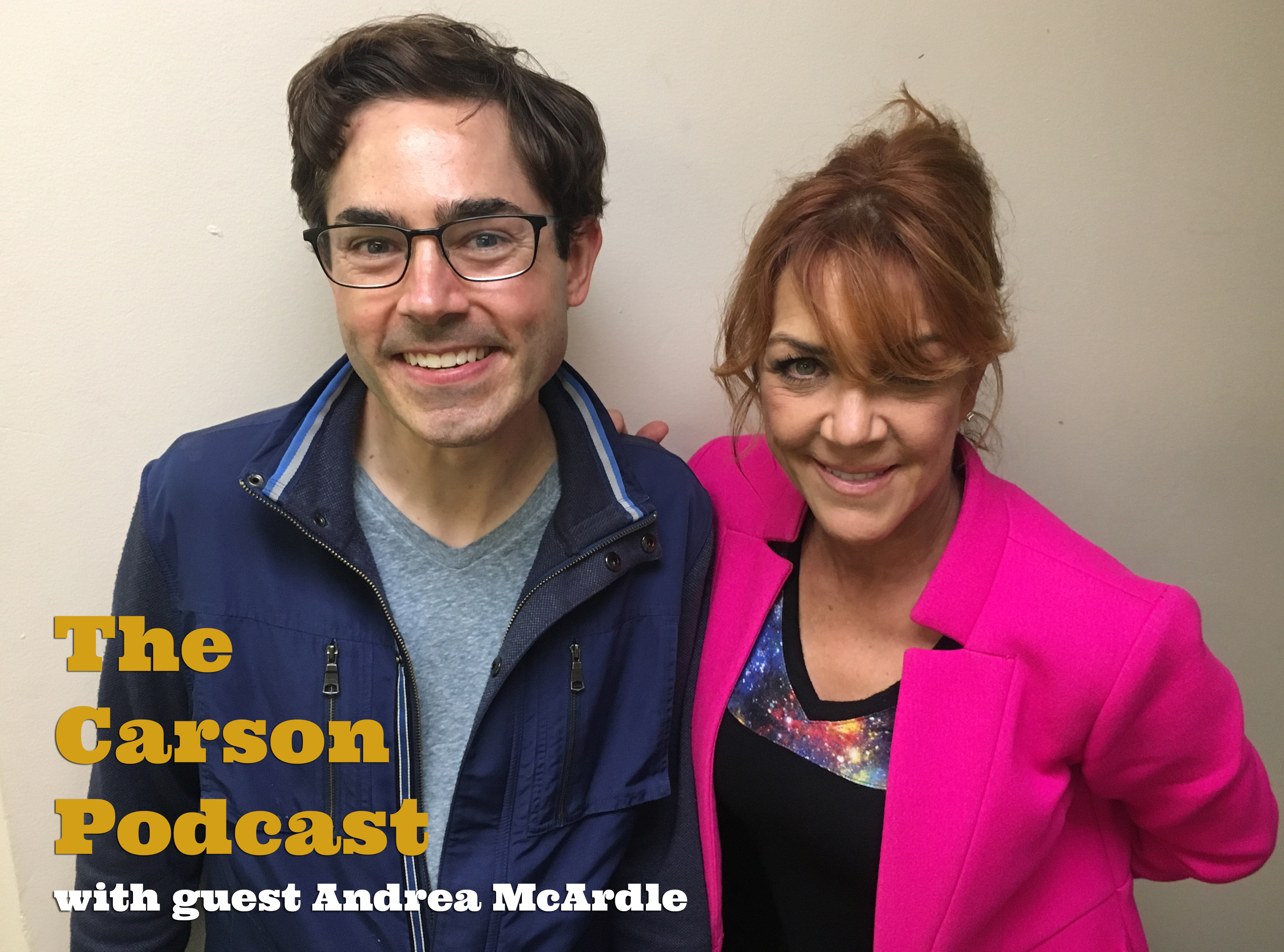 Andrea McArdle belle