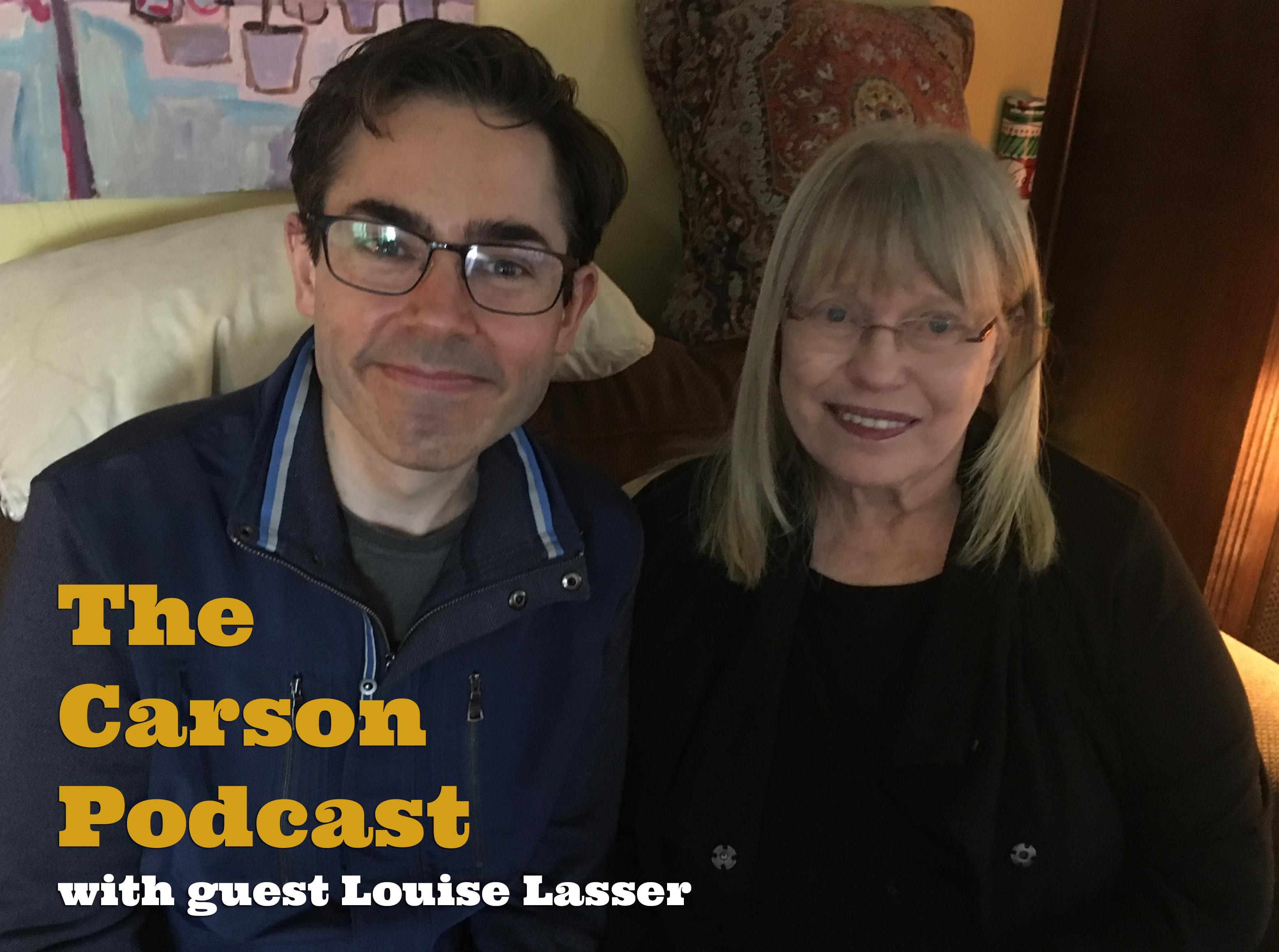 Louise Lasser Mary Hartman