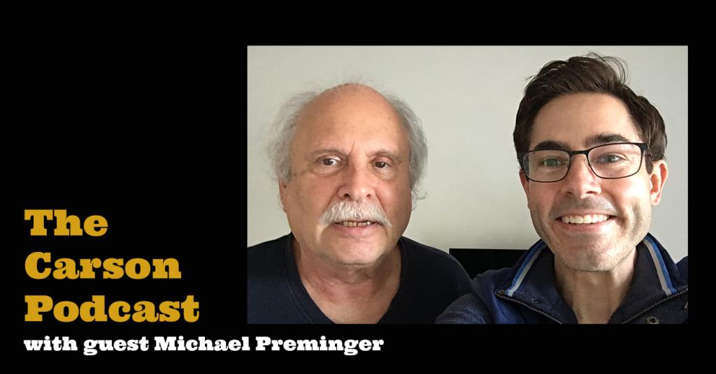 Michael-Preminger